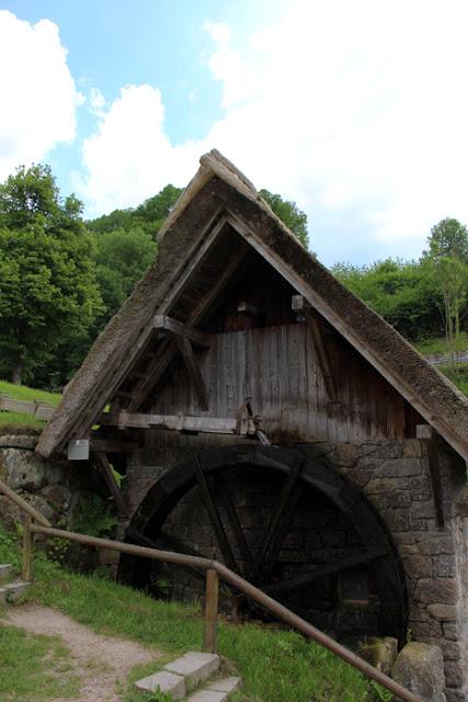 Straubenhof-Mühle
