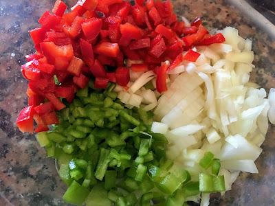 Verduras TembiuParaguay