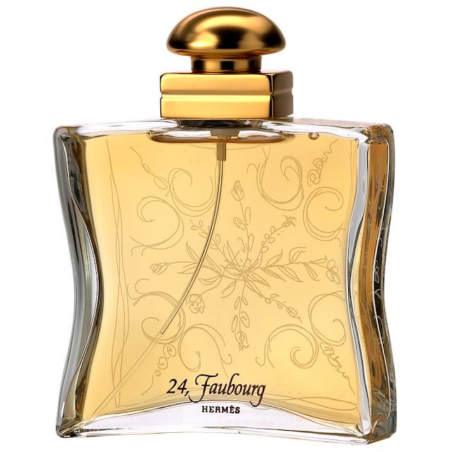 عطر 24 Faubourg من Hermès