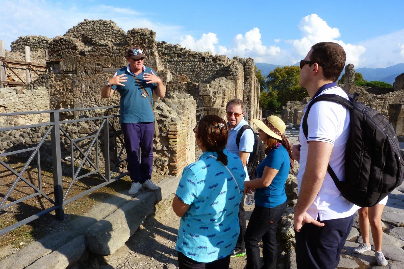 pompeia guia portugues 6 - Pompei