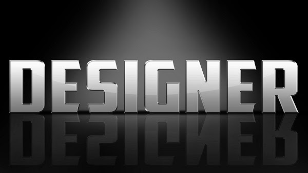 Tutorial Box BD: How to Make Photoshop Metal Text Effect