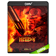 Hellboy (2019) HC HDRip 1080p Audio Dual Latino-Ingles