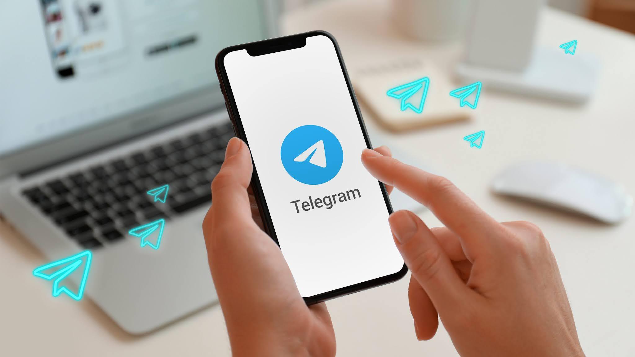 كيفية الربح من تليجرام وألية الربح وكسب الأموال من تليجرام
