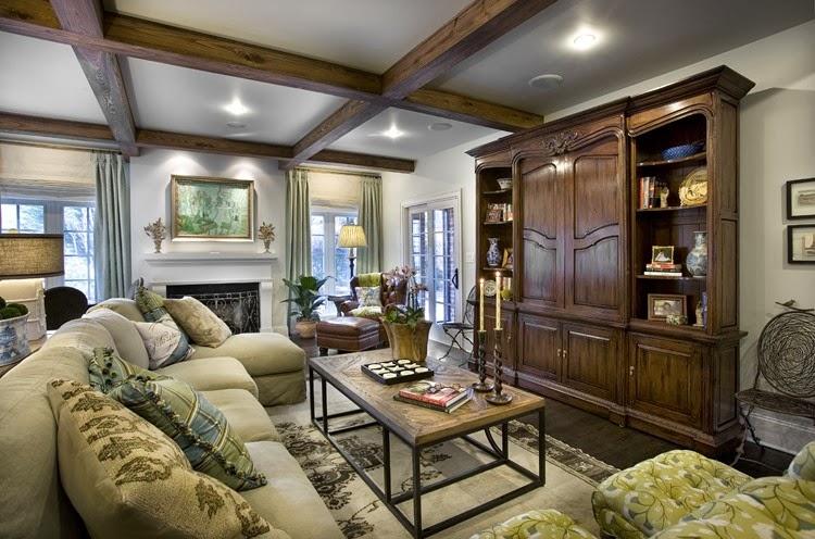 Idées de design d'intérieur pour les appartements