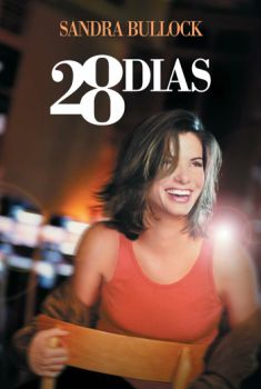 28 Dias Torrent - WEB-DL 720p/1080p Dual Áudio
