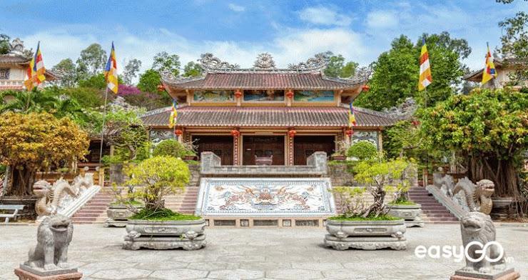 Những điểm phượt ở Khánh Hòa