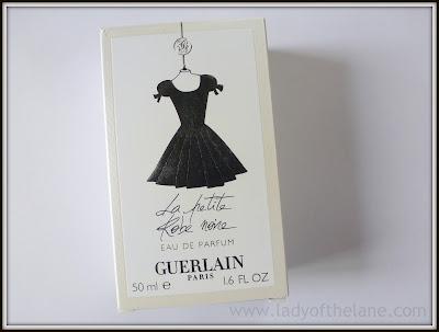 Guerlain La Petite Robe Noire Review