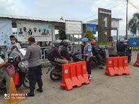 Perkuat Kampung Sehat NTB, Otoritas Pelabuhan Lembar Perketat Standar Protokol Kesehatan di Pelabuhan
