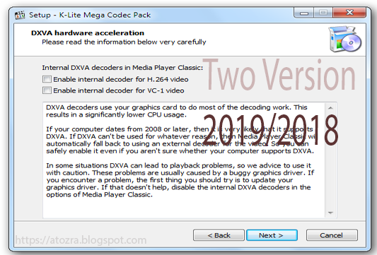 codec free download for windows 8