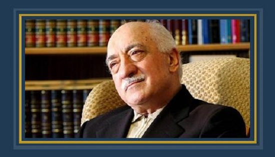 government to grant political asylum to Fethullah Gulen and supporters of the Gulen movement