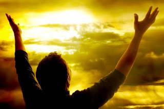 Meningen med livet - lovsång