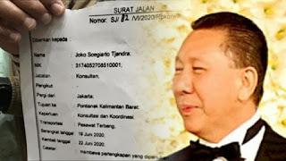 Indonesia Police Watch (IPW) mengecam tindakan Bareskrim Polri yang diduga telah mengeluarkan surat jalan terhadap buronan kasus hak tagih atau cessie Bank Bali, Djoko Tjandra