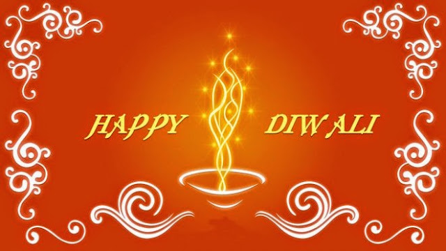 Happy Deepavali Wallpaper 2016 - Celebrate this diwali with hd wallpaper, images, picture and share on social network