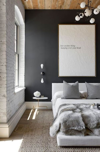 Tips to Create an Industrial Style Bedroom 5