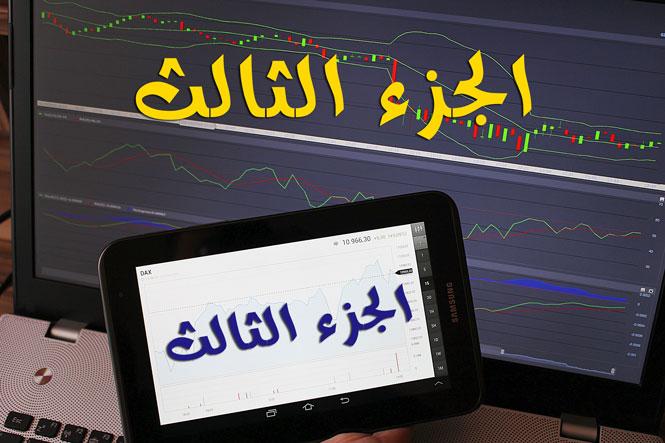 تحليل فني لبعض أسهم البورصة المصرية - الجزء الثالث