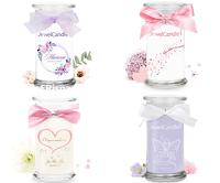 Logo Giveaway '' Viva la Mamma'': vinci 2 esclusive candele JewelCandle