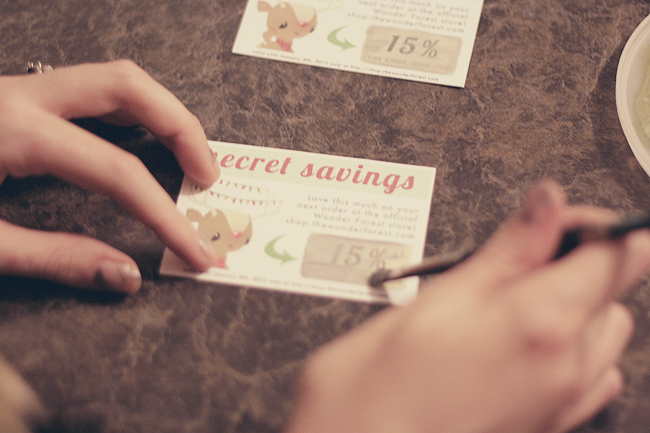 how to make your own scratch off cards diy time  wonder