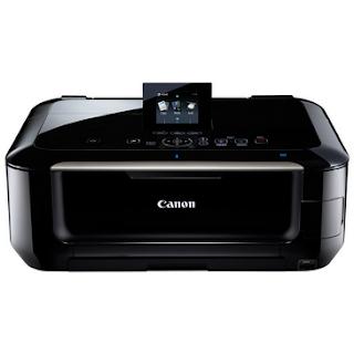Canon PIXMA MG 6620 Driver Setup and Download