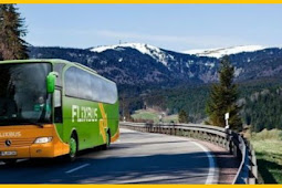 FlixBus تطلق خطوط سفر مباشرة بين فرنسا والمغرب