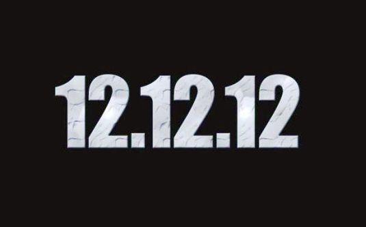 12.12.12 Cetar Membahana~