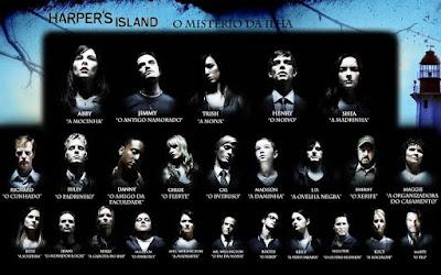HARPER'S ISLAND: O MISTÉRIO DA ILHA_geek_resenhas
