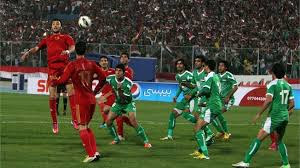 موعد مباراة سوريا والعراق الثلاثاء 27-3-2018 ضمن بطولة الصداقة الدولية بالبصرة والقنوات الناقلة