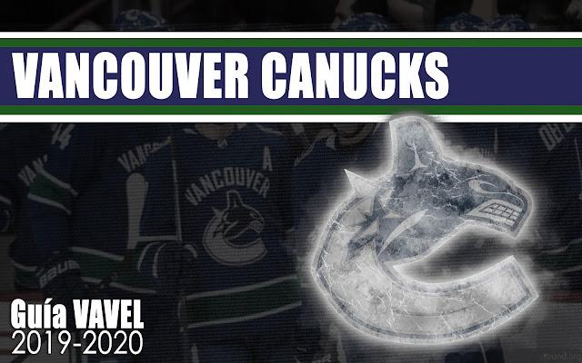 HOCKEY HIELO - Guía VAVEL Vancouver Canucks 2019/20: volver a los Playoffs con un equipo más profundo y liderado por Elias Petterson