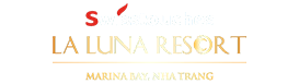 Logo La Luna Nha Trang