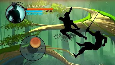 لعبة قتال الظل - Shadow Fight 2 GamePlay - نسخة خاصة