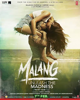 Kiss Poster Malang