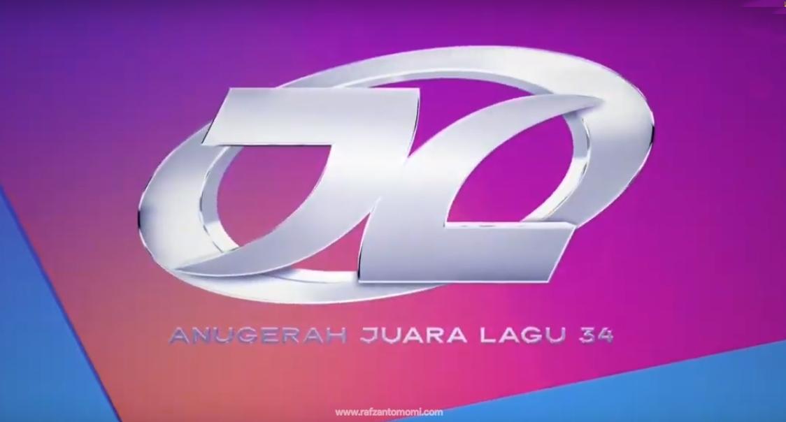 Anugerah Juara Lagu 34 (AJL 34) | Keputusan Anugerah Juara Lagu 34