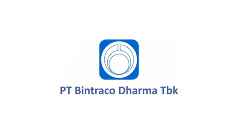 Lowongan Kerja PT Bintraco Dharma Tbk