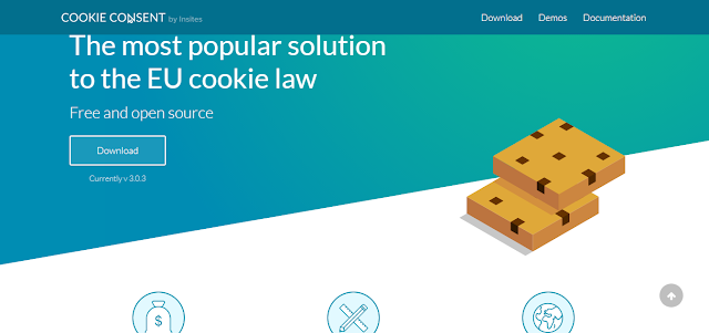 Cara Membuat Fungsi Cookies Pada Blogger