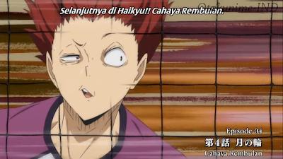 Haikyuu!! S3 Episode 04 Subtitle Indonesia