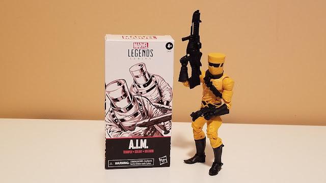 troop builder action figures