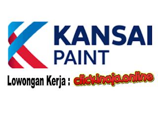 Loker Kansai Paint