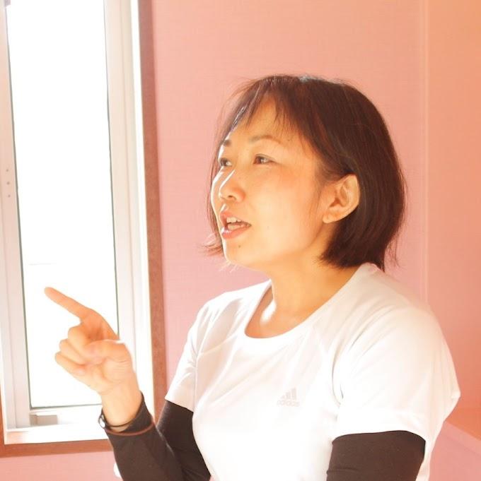 鈴木晶子氏(Yoga Laboratory)