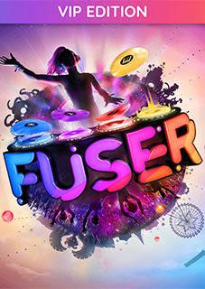 FUSER VIP Edition Torrent (PC)