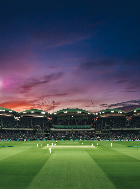 Types of Cricket Matches