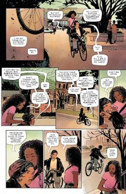 Review del cómic En lo Profundo del bosque de Carmen María Machado - ECC Ediciones