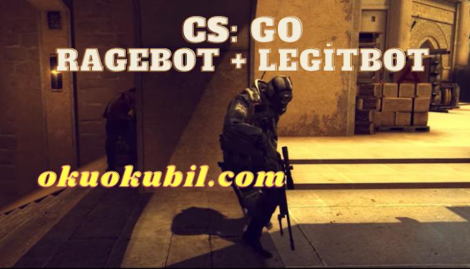 CS: GO baimless RageBot + LegitBot Hileli İndir Aralık 2020