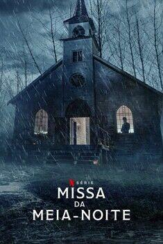 Missa da Meia-Noite Minissérie Torrent – WEB-DL 720p/1080p Dual Áudio