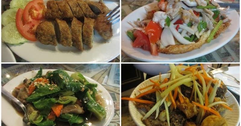 Thai Food Buffet Near Me