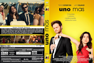 UNO MAS – PLUS ONE 2019 [COVER – DVD+BLU-RAY]