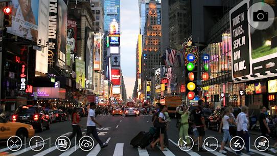 تحميل تطبيق Self Camera Timer مهكر للاندرويد
