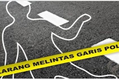 Kecelakaan Tunggal Di JLS Tulungagung,1 Korban Meninggal