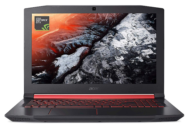 Acer Nitro 5 Gaming Laptop - Getslook.com/