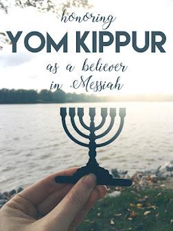 Yom Kippur for Believers in Messiah