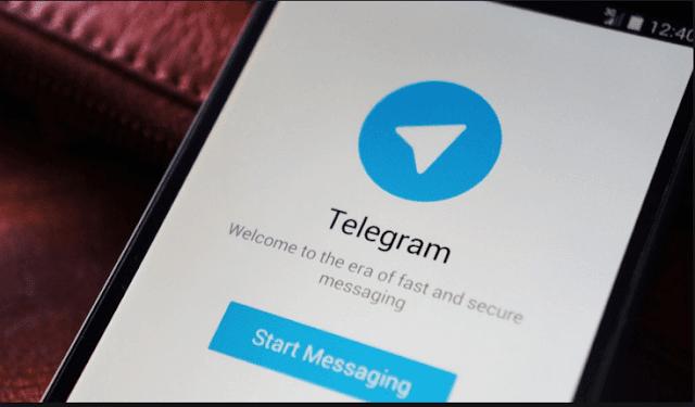موقع Telegramlst للوصول إلى أفضل قنوات تيليجرام العربية