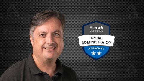 AZ-103 / AZ-104 Azure Administrator Exam Certification 2020